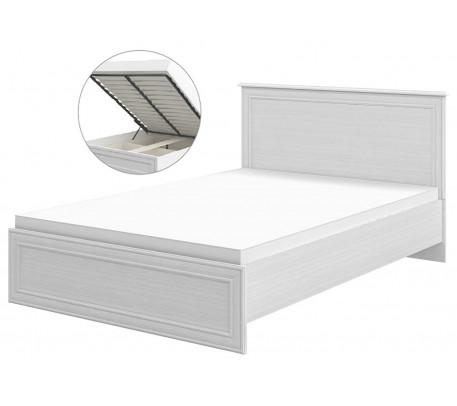 Двуспальная кровать Юнона МН-132-01-140 (140x200) с подъемным механизмом