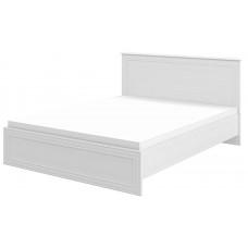 Двуспальная кровать Юнона МН-132-01 (160x200)