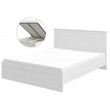 Двуспальная кровать Юнона МН-132-01 (160x200) с подъемным механизмом
