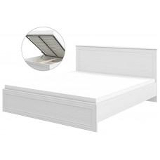 Двуспальная кровать Юнона МН-132-01-180 (180x200) с подъемным механизмом