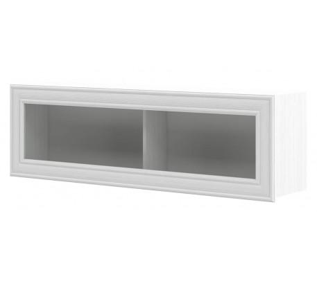 Настенный шкаф-витрина Юнона МН-132-21