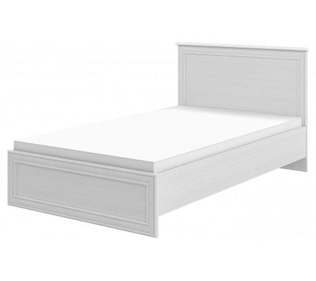 Односпальная кровать Юнона МН-132-01-120 (120x200)