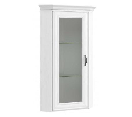 Угловой шкаф-витрина Юнона МН-132-24