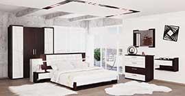 Спальня Барселона (9)