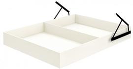 Бельевой ящик с подъемным механизмом (3)