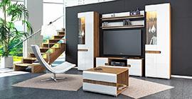 Модульная мебель для гостиной (200)