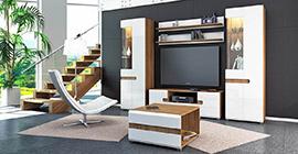 Мебель для гостиной из Белоруссии (38)