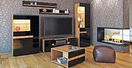 Современная мебель для гостиной из Белоруссии (29)
