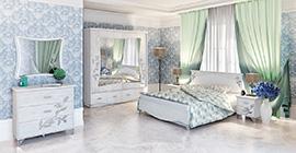 Спальные гарнитуры (219)