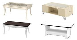 Журнальные столы (19)